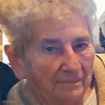 Lou Ellen P. Cash