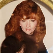 Patricia J Petru