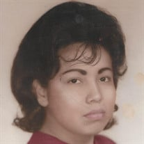 Delia Lara Hernandez