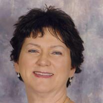 Rachel Anne Melvin