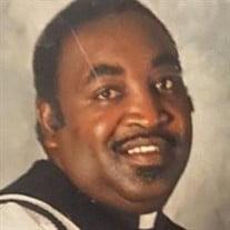 Melvin Lewis Tatum Sr.