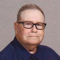 Virgil Lee Kinstle