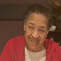 Mrs Gloria Herbert