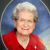 Marjorie B. Harner