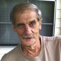 Larry Samuel Strawbridge Sr.