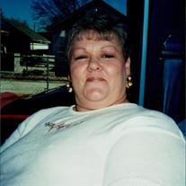 Patricia Ann Hurley