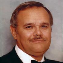 Robert Thomas Robinson Jr.