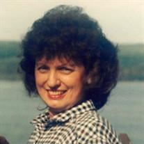 Mrs. Gloria Nadine Comstock Murphy