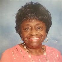 Ms. Bertha Elizabeth Anderson
