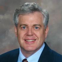 Mr. Terry Elliott