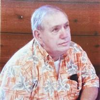 CMSgt John D. Turner