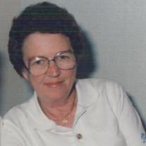Hazel M. Summersill