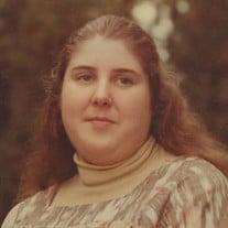 Sally A. Wendt