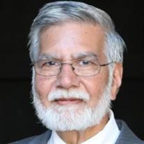 John Singh Kalira