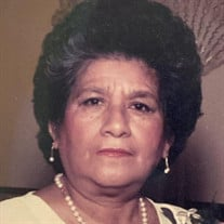 Francisca Rivadeneira