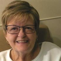 Linda Carol NEFF