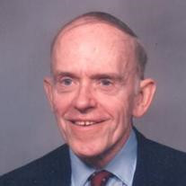Peter R. Lyman