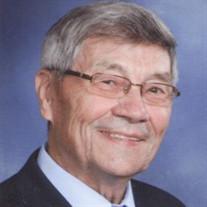 Alvin E. Marshik