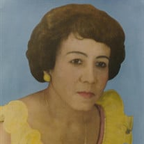 Rosa M. Jimenez Gonzalez