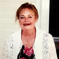 Paulette West Thomas