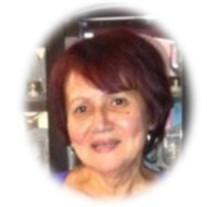 Mary Yvette Rodriguez Rodriguez