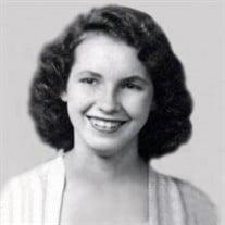 Faye Elaine Barney Everett Liddell