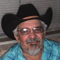 Guillermo Medrano Jr.
