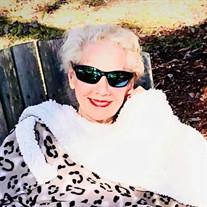 Winona Elaine Hendren