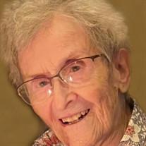Ann Regar