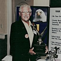 Donald L. Holt, Sr.