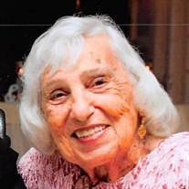 Frances Mercolino