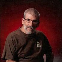 Mr. Peter Lynn Spadetti, Sr.