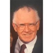 Albert W. Kovach