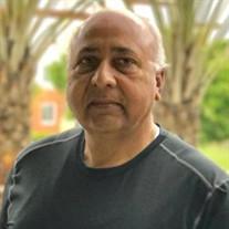 Udai Bhanu Singh