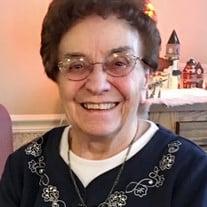 Shirley Mae Arawjo