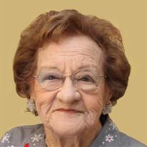 Dorothy Lenzen Scherer