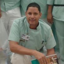 Angel Anibal Ramirez