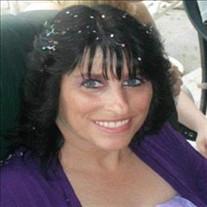 Christina Pilar Howeth