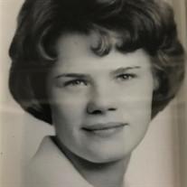 Cynthia Sue Hoffman