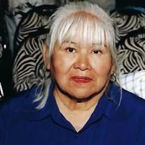 Cecilia R. Aleman