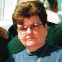 Shirley A. Morrison