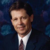 Dr. Johnny Dean Thompson