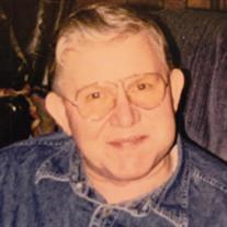 Frank Julius Setzer Jr.