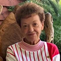 Virginia Lee Engell