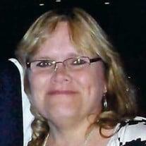 Diana K Johnston