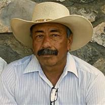 "Jose ""Pepe"" Rayos Hernandez"