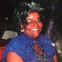 Ms. Betty Lou Edmond