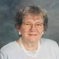 Irma B. Halstead