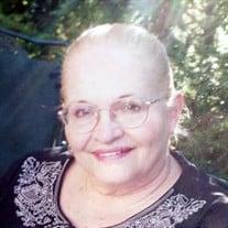 Phyllis W. Walton