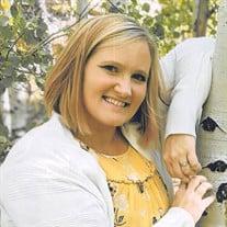 Kristy Dawn Van Der Hoeven